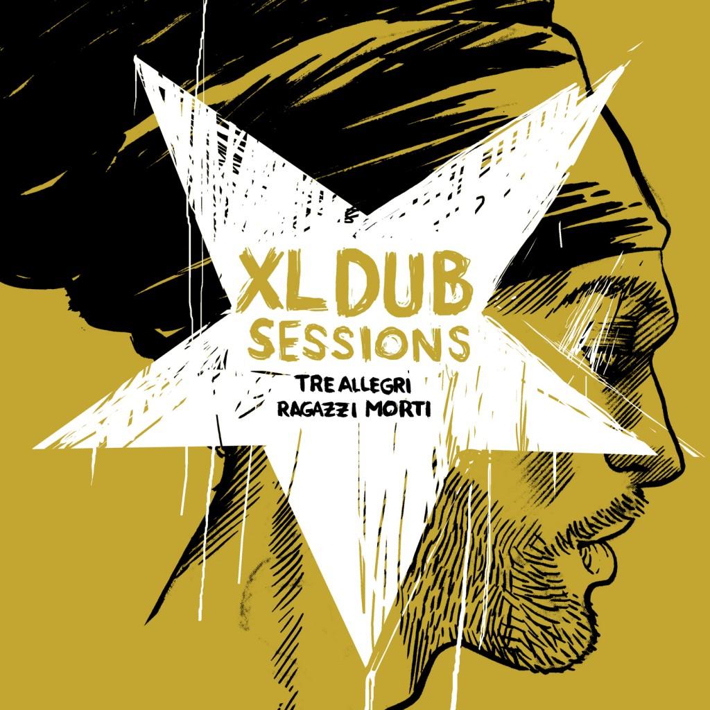 Copertina Xl Dub Sessions
